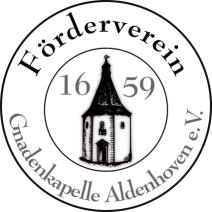 Mitgliederversammlung am 16.09.2019